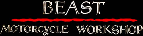 BEAST Motorcycle Workshop