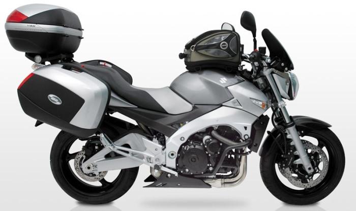 Инструкция Suzuki Gsr600