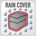 Чехол от дождя сумки GIVI EA103