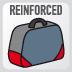 Жесткие вставки сумки GIVI EA103