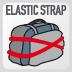 Резинки с кручками сумки GIVI SV200 (T479)