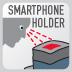 Прозрачный карман для телефона сумки GIVI 3D603