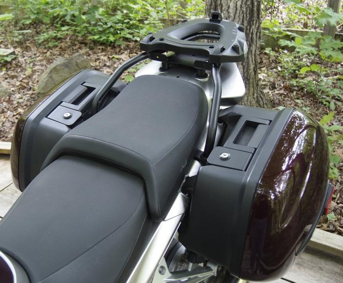 Кофры мотоциклетные