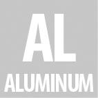 Алюминиевый кофр KAPPA KVE48B