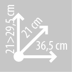 Размеры сумки на бак KAPPA LH200