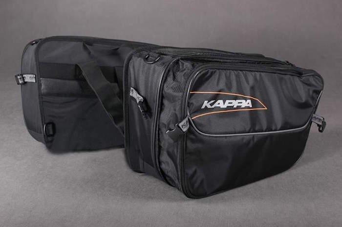 Кофры текстильные KAPPA LH202