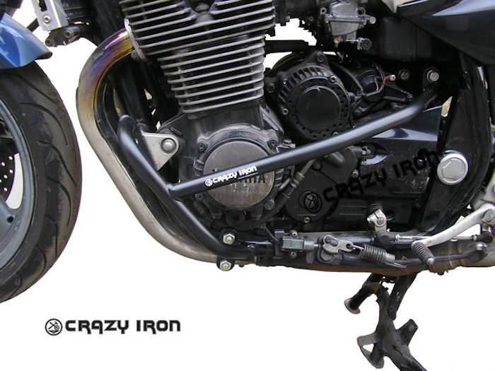 Дуги мотоциклетные